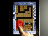 Tanks and Turrets iPad App Demo by DailyAppShow