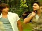 Lucas y Miguel -Herederos de una venganza- Capitulo 1