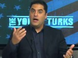 CENSORED by HuffPo: Cenk Talks About His Controversial Loughner Blog - The Young Turks