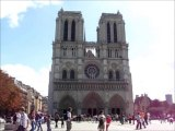Paris -les cloches de Notre-Dame/the bells of Notre-Dame