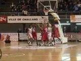 Basket N1M : Challans - Souffelweyersheim (80 à 81)