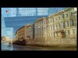 Russland - Historisches Zentrum von Sankt Petersburg und dazugehörende Ensembles