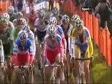 Coupe du monde Cyclo-cross 7ème manche