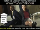 No Ordinary Family season 1 episode 13 No Ordinary Detention