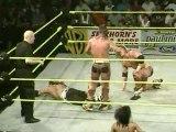 MNM vs Matt Capotelli & Johnny Jeter OVW 31 Dec. 2005