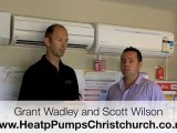 Fujitsu Heat Pumps Christchurch|Big Mistakes with EQC heat