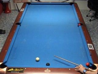 The New Venom trick shots pool video ...