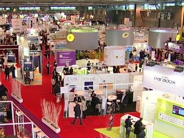 L'évènement du marketing, le salon MD Expo / e-Retail