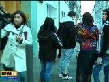 Immolation d'un lycéen : le choc à Marseille