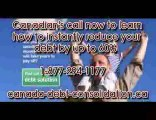 canada unsecured debt consolidation loans
