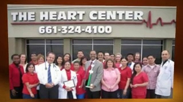 Heart Doctor Bakersfield   Cardiologist Bakersfield