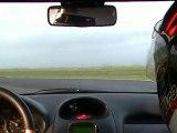 Fontenay le comte avec le Monster Car Club Part1