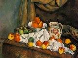 Paul Cézanne: Sua vida e suas obras