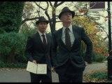 """The Adjustment Bureau - """"Fate"""" featurette"""
