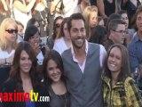 "Zachary Levi Arrives at ""ECLIPSE"" Premiere Arrivals"