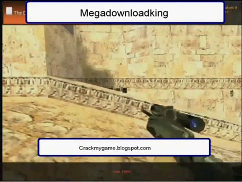 Super Simple Wallhack 100- Working By Megadown loadking.