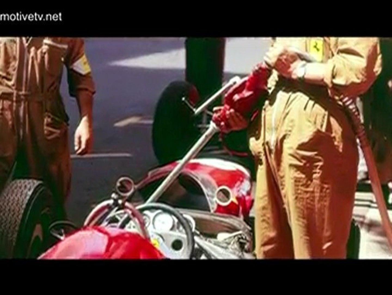 Ferrari Heritage