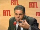 Malek Chebel, anthropologue : L'immolation publique a une pl