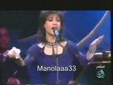WARDA : Min Radak Redo - Live  ღ♡  مين رادك ريده