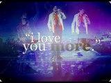 Pour Michael -Je serai toujours la & Partout je te vois
