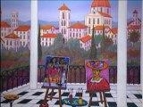 Park West Gallery Artist Profile: Fanch Ledan
