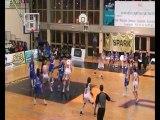 LFB 2010-2011 : J13 Charleville / Basket-Landes