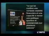 Basketball: La bonne santé financière du MSB! (Le Mans)