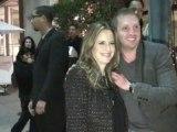 John Travlota and Kelly Preston smile it up