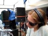 Ellen Allien @ BPitch Control Boat Party 2010