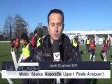 Le Flash de Girondins TV - Jeudi 20 janvier 2011