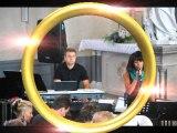 Animation dansante DJ sono mariage Nord Pas de Calais