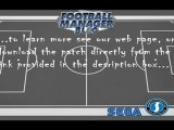 FOOTBALL MANAGER 2011 PATCH (patch 11.1.0)