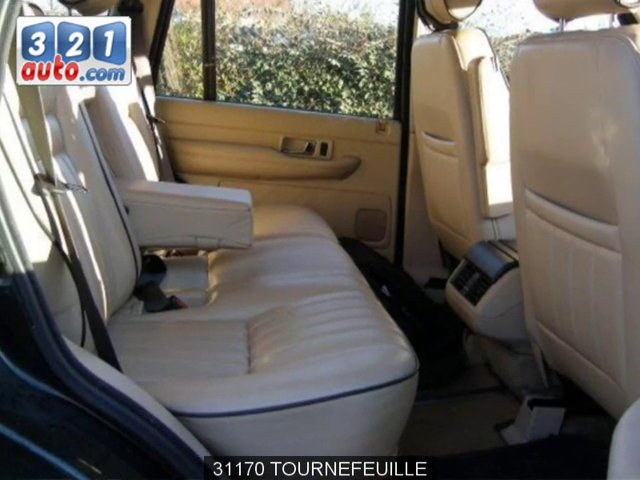 Occasion Land rover Range Rover TOURNEFEUILLE