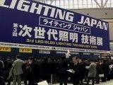 Hi-Tech Rickshaws and LED Lights Shine at Tokyo Tech Expos