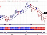 Gold Stock Trends - XAU - TSX - 20110121