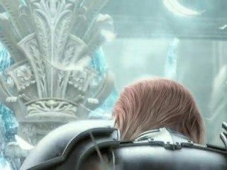 Final Fantasy XIII-2 Premier Teaser