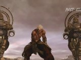 Asuras Wrath Trailer