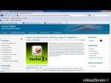 Référencement web - Equiper son navigateur Firefox