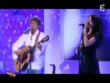 Nolwenn & Laurent Voulzy : My song of you live 2006