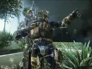 Vidéo multi Crysis 2 de Crysis 2