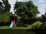 A vendre maison - Claye Souilly (77410) - 100m² - 345 000