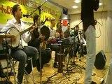 """Groupe INAFALEN chante """"Tuf Itri"""" chez Tamaynut France 2011"""
