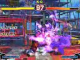 Super Street Fighter IV 3D Edition - Gameplay Trailer