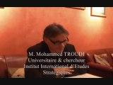 TUNISIE : Un souffle de liberté - M. TROUDI (1ère Partie)