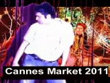'Omer Pasha Movies' at Cannes Market  2011 Cannes (2)