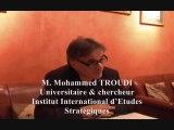 TUNISIE : Un souffle de liberté - M. TROUDI (2ème Partie)