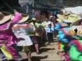 Fiesta Algamarca - Cajabamba ( parte 3)