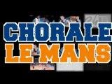 CH TV : CHORALE/LE MANS Pro A