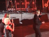 Dorothée Bercy 2010 - Pour faire une chanson