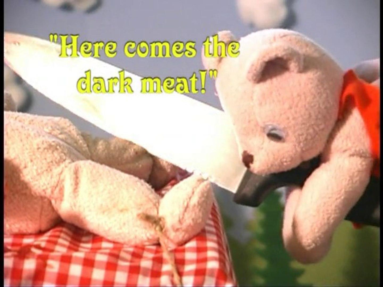 Teddy Bears' Picnic (Spike & Mike's Sick & Twisted)